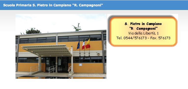 Scuola Primaria Campagnoni